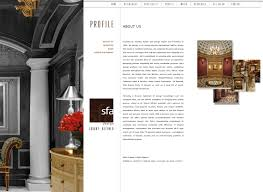best interior design websites delightful web design experts for