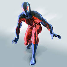 costumes amazing spider man 2 game costume model ideas