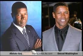 Allstate Guy Meme - allstate guy totally looks like denzel washington cheezburger