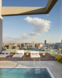 roof pools nyc u0026 rooftop swimming pool at the stratford on a