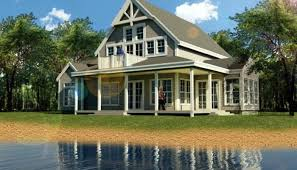100 country style home plans with wrap around porches wrap