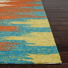 Yellow And Blue Outdoor Rug Teal And Yellow Rug Area Rug Ideas