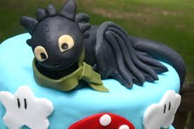 toothless cake topper toothless cake s cakes