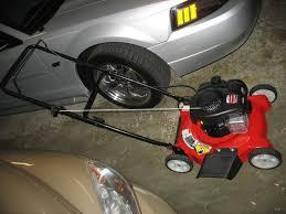 home depot cleveland tn black friday ad yard machines 20 in 125cc ohv briggs u0026 stratton gas push mower