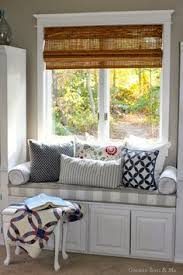 comfy window seat casabella home furnishings and interiors