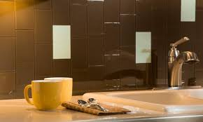 Aspect Peel And Stick Backsplash by Peel And Stick Backsplash Aspect Glass Tiles Backsplash Aspect