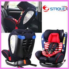 siege auto pliant interface isofix bébé siège d auto pour enfant pliant ajustable