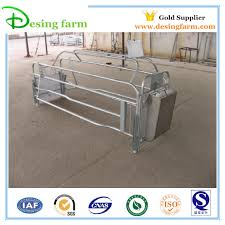 pig farrowing crate farrowing crate sow farrowing pens farrowing
