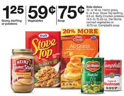 thanksgiving meal deals at target mylitter one deal at a time