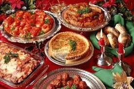 italian dinner menu ideas
