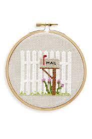 15 cross stitch patterns to try your at