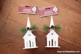 Dollar Tree Christmas Items - dollar tree christmas decor and gift ideas dagmar u0027s home
