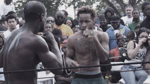 Backyard Brawlers Documentary On Miami Dade County Back Yard Boxing Ring To