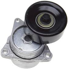 nissan altima 2005 belt belt tensioner assembly gates 38284 fits 02 13 nissan altima 2 5l l4