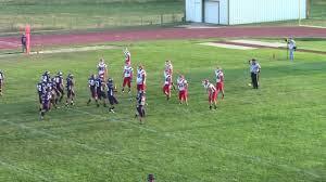 boys varsity football santa fe trail high carbondale