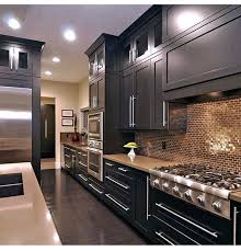 modern kitchen with cherry wood cabinets 12 exceptional ideas of the cherry kitchen cabinets in