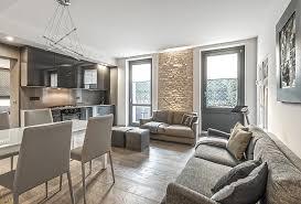 outlet arredamento design brando concept 66 mq appartamento piccolo arredo salotto