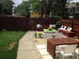 Low Budget Backyard Makeover Best 25 Backyard Makeover Ideas On Pinterest Back Yard