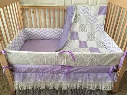 Walmart Crib Bedding Sets Walmart Crib Bedding Decor Purple And Grey Crib Bedding Sets