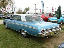 ford galaxie wikipedia
