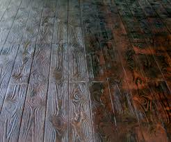 Wood Grain Stamped Concrete by Wood Textured Tile Top Wood Textured Tile With Wood Textured Tile