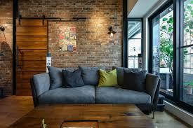 3 Stylish Industrial Inspired Loft Charming Industrial Loft In New Taipei City Idesignarch
