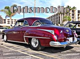 oldsmobile 1950 oldsmobile rocket 88 futuramic