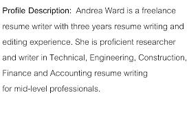 Resume Writer Resume Writing U0026 Career Counseling