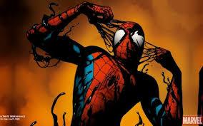 ultimate spider man 125 wallpaper wallpapers apps marvel com