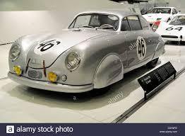 porsche 356 coupe porsche 356 sl coupe built in 1950 porsche museum stuttgart