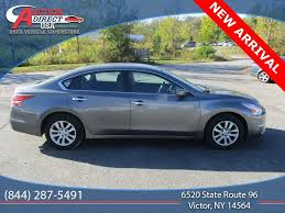 nissan altima 2016 tire maintenance light used nissan altima at auction direct usa