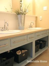 Installing New Bathroom Sink Drain Bathroom Sink Changing Bathroom Sink Remove The Doors And