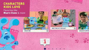 Home Design Programs On Tv Noggin Watch Kids Tv Shows Android Apps On Google Play