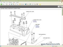 workshop manual for honda jazz honda accord cu1 cu2 2009 service manual repair manual order