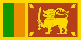 Flag Of Bengal Sri Lanka Flag Flags Of The World Pinterest Sri Lanka Flag