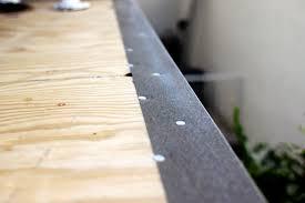 5 layer deck waterproofing deck coating system waterproof decking