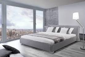 Grey Queen Size Bedroom Furniture Bed Frames Grey Bed Frame Queen Grey Platform Bed King Gray