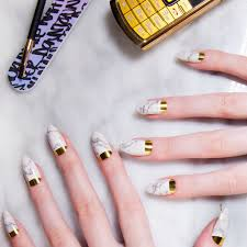 Best Stick On Nails Nail Art In London Gallery Nail Art Designs