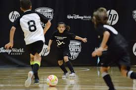 Futsal club traveling teams magical soccer moves