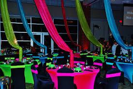 neon decorations favors ideas lentine marine 40360