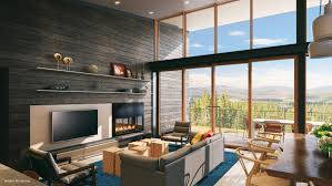mountainside house plans mountainside luxury home plans house design plans