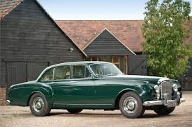 classic bentley continental bentley s2 saloon classic car review honest john