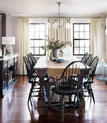 dining chairs gorgeous black windsor dining chairs photo black