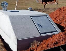 Backyard Tornado Shelter Oklahoma Shelters Prices Start At 2400 Financing At 0 75