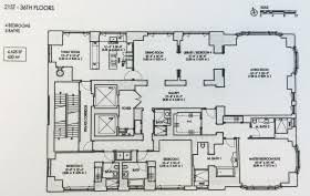 740 park avenue floor plans upper east side 6sqft part 26