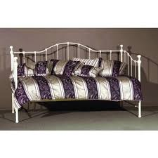 Wrought Iron Daybed Single Size Cast And Wrought Iron Day Bed
