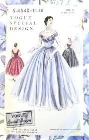 305 best vintage sewing patterns 1950s images on pinterest