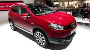toyota nissan price 2013 nissan qashqai diesel exterior and interior walkaround