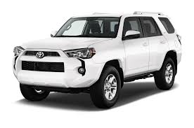 toyota old cars 2017 toyota 4runner reviews and rating motor trend