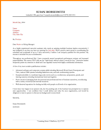 administrative assistant sample cover letter cover letter sample